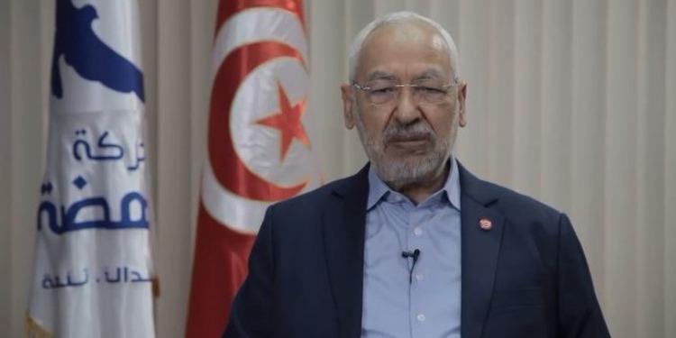 راشد الغنوشي: 'هناك صعوبات حقيقية وضنك عيش يتعرض إليها الشعب التونسي'