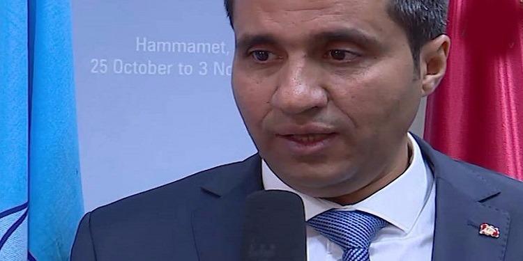 محمّد الأنور معروف: تونس تعمل على تحسين آليّات العمل في مجال  الدّفع الإلكترونيّ