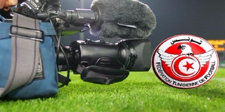 التلفزة الوطنية توضح أسباب عدم نقلها لمباريات الغد في بلاي آوت البطولة