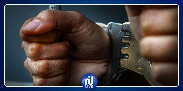 سيدي حسين: القبض على شاب محكوم بـ 20 سنة سجنا من أجل القتل العمد