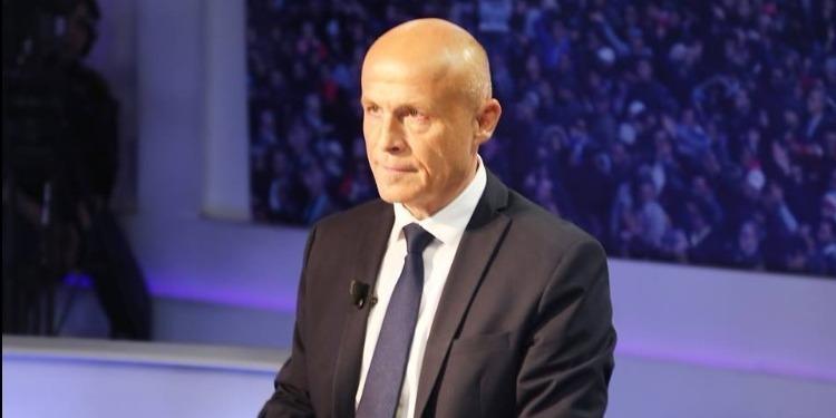 سفير فرنسا بتونس: ''كل من دخل فرنسا بطريقة غير نظامية يجب أن يعود إلى بلده''