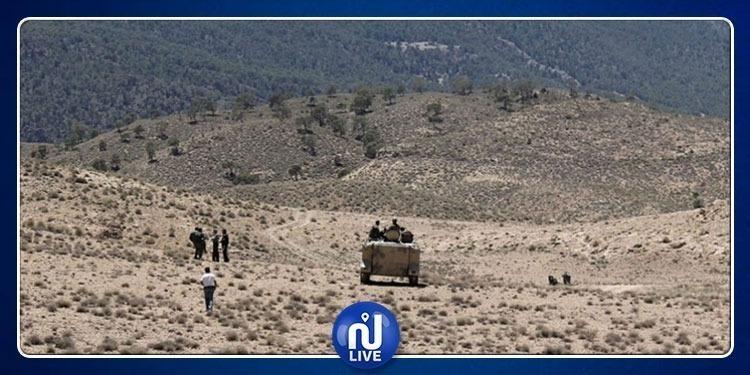 قفصة : العثور على جثة مفصولة الرأس بجبل عرباطة