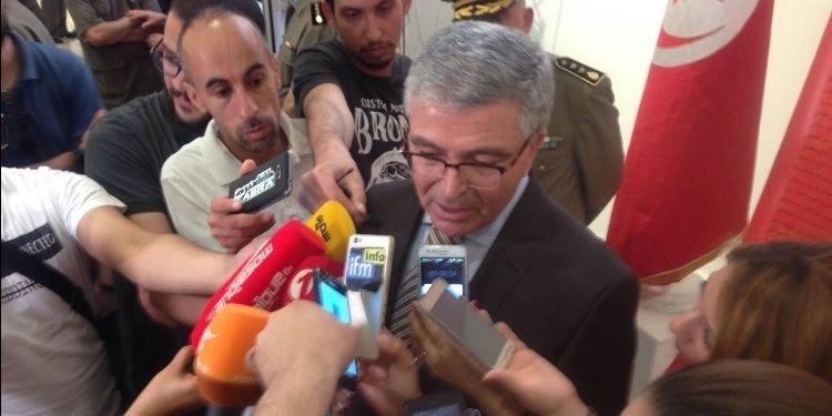 Abdelkrim Zbidi: Parler de complot c'est pêcher en eaux troubles