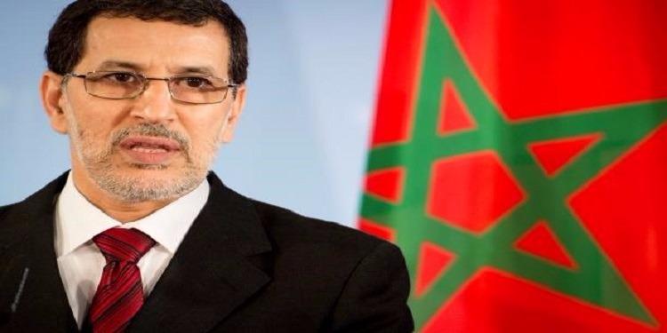 المغرب: تكليف سعد الدين العثماني بتشكيل الحكومة