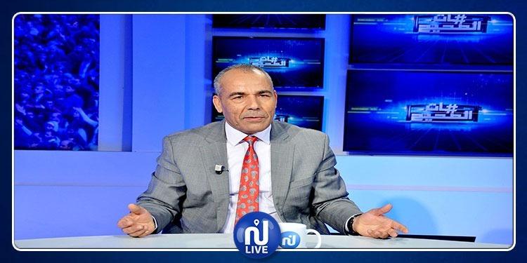 محمد الرابحي: 'المرطبات تتسبب في 12% من التسممات الغذائية سنويا'