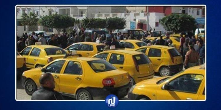 اتحاد التاكسي الفردي: إضراب يوم الخميس القادم لا يلزمنا