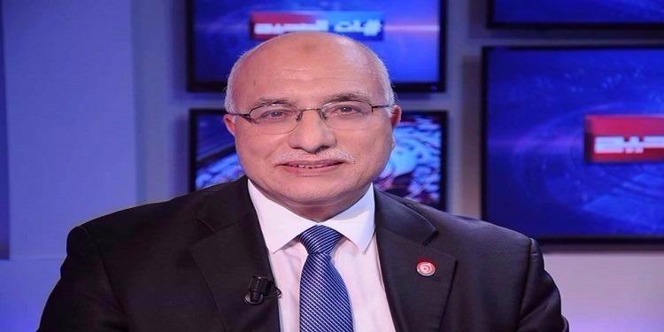 عبد الكريم الهاروني: ''الحديث المطوّل عن التحوير الوزاري تشويش ويبعث برسائل سلبية للتونسيين''