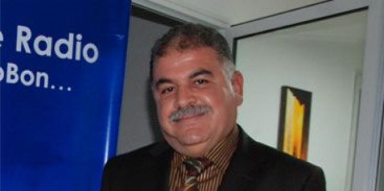"""محمود جابالله لموقع """"نسمة"""" هناك تطور نوعي في العمليات الارهابية"""