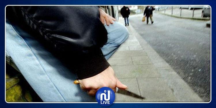 المنزه 1: براكاج مروّع بواسطة سكين وافتكاك 12 ألف دينار
