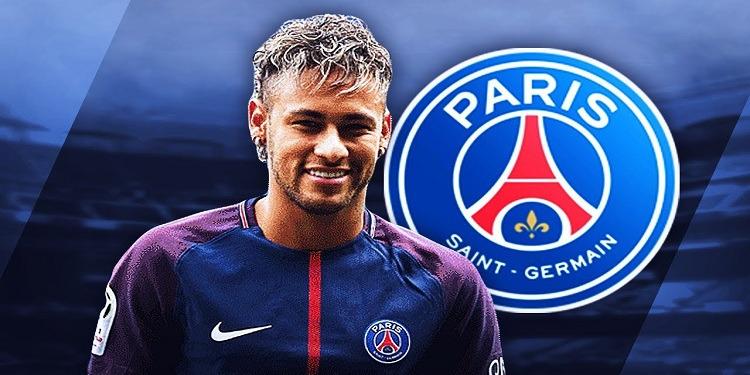 نيمار يكشف عن مستقبله مع باريس سان جرمان