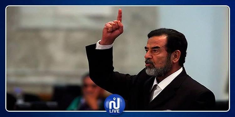 حفيدة صدام حسين تتحدث عن أكبر أخطائه (فيديو)