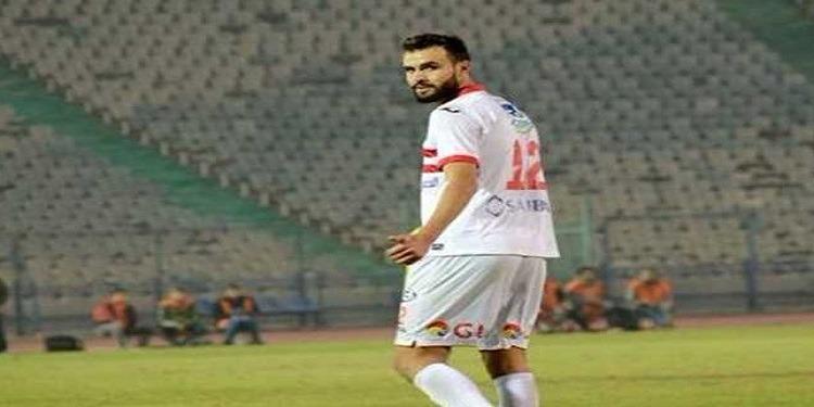 البطولة المصرية: حمدي النقاز يساهم في أحد أهداف الزمالك.. ويتسبب في ضربة جزاء