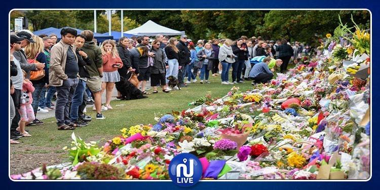 Attaque-Nouvelle Zélande: décès d'une mère après la mort 2 son fils