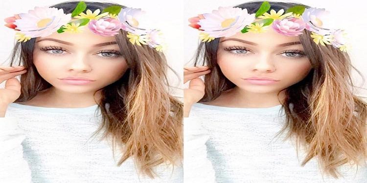 Etats-Unis : des adolescentes font tout pour ressembler aux filtres Snapchat