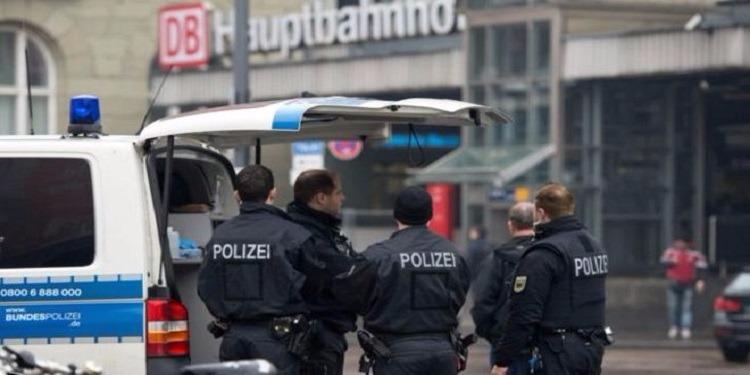 ايقاف 6 سوريين خططوا لهجمات في ألمانيا