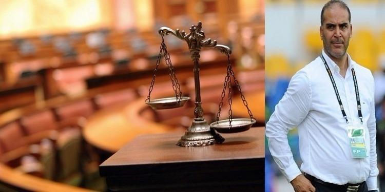 6 أشهر سجن للمدرب الوطني السابق سامي الطرابلسي