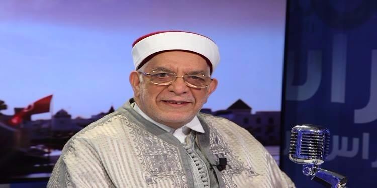 عبد الفتاح مورو: ''اتهامات نورالدين الطبوبي فيها إساءة لشايب في آخر عمرو وسأصرح بممتلكاتي قريبا''