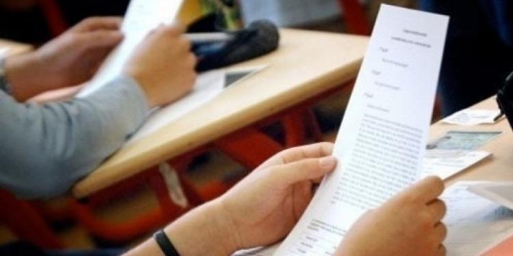 Bac-Contrôle : Plus de 40 mille élèves, à l'épreuve