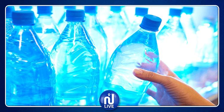 تونس في المرتبة الخامسة عالميا في استهلاك المياه المعلبة