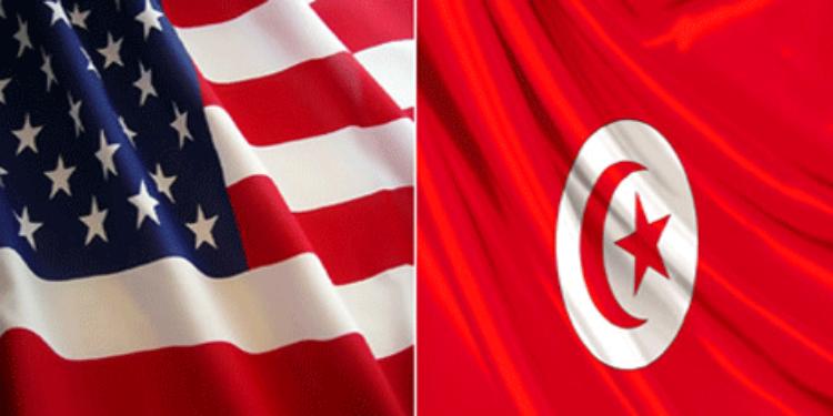 توزيع شهادات ختم الدفعة الثانية للطلبة التونسيين المنتفعين من برنامج توماس جيفرسون