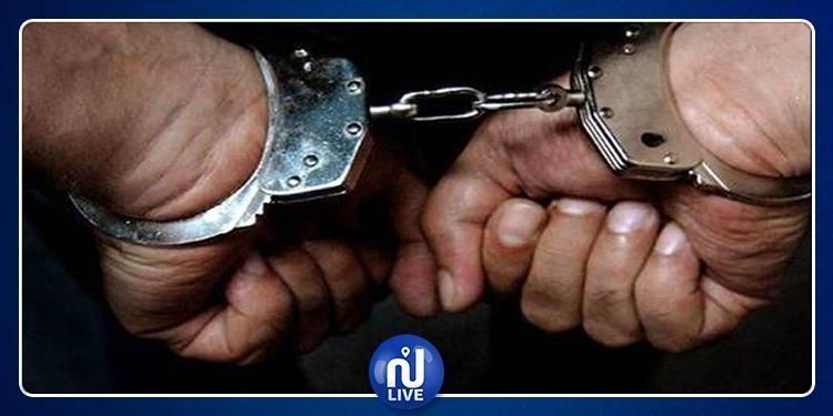 حي هلال: القبض على المنحرف الخطير ''ولد عمارة''