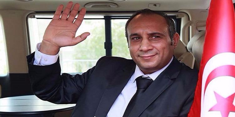 إيقاف رجل الأعمال والمترشح للرئاسة سابقا ياسين الشنوفي
