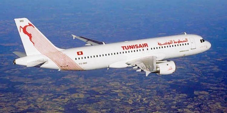 Trafic aérien: Tunisair améliore ses performances