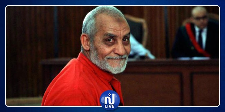 براءة لمرشد الإخوان!