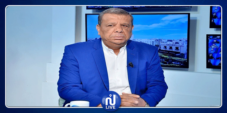 عدنان حاجي: ما نعيشه اليوم هو نتيجة التقاء ''الخطّان المتوازيان''