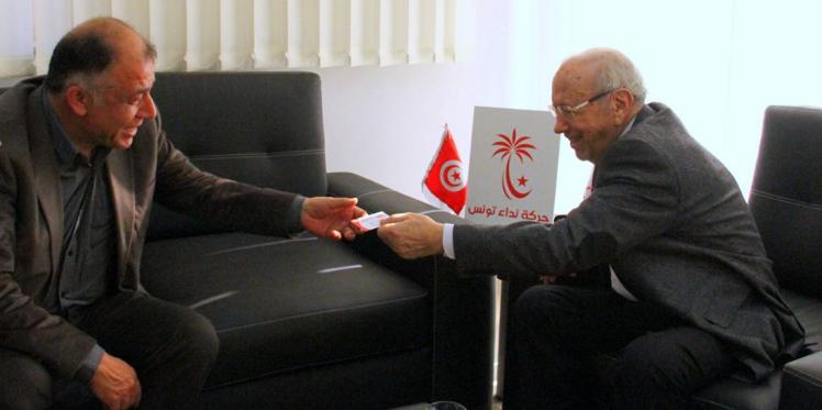 ناجي جلول: نداء تونس لن ينقسم