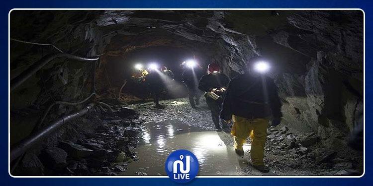 روسيا: العثور على جثث عمال كانوا محاصرين داخل منجم