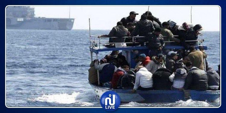 السلطات المالطية تنقذ 87 مهاجرا علقوا في لامبيدوزا