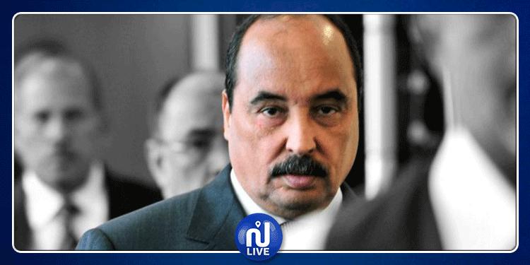 'إحتراما لدستور بلاده'.. الرئيس الموريتاني يرفض الترشح لولاية ثالثة