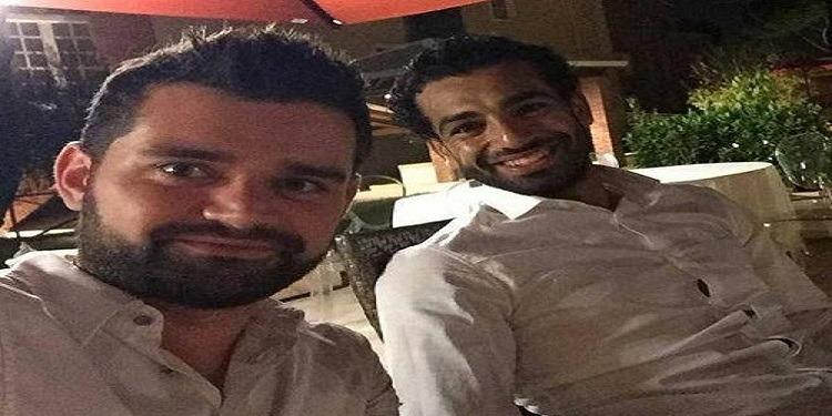 """محمد صلاح لتعويض غاريث بيل حسب صحيفة """"ديفنسا سنترال"""""""