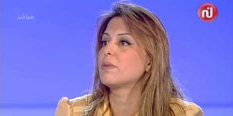 Ons Hattab, porte parole officiel de Nidaa Tounes