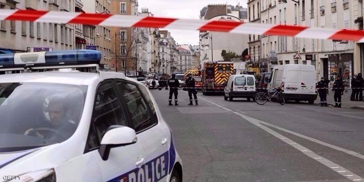 الشاب الذي أقدم على ذبح والده في باريس من تطاوين والميراث هو سبب القتل