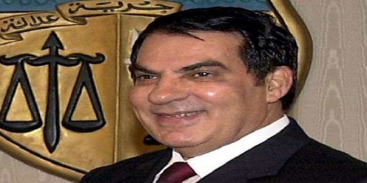 السجن غيابيا مدة 5 سنوات في حق الرئيس الأسبق بن علي