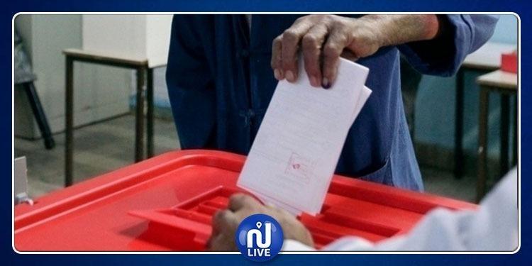 سيدي بوزيد: نسبة الاقبال مقبولة في عملية التسجيل للإنتخابات