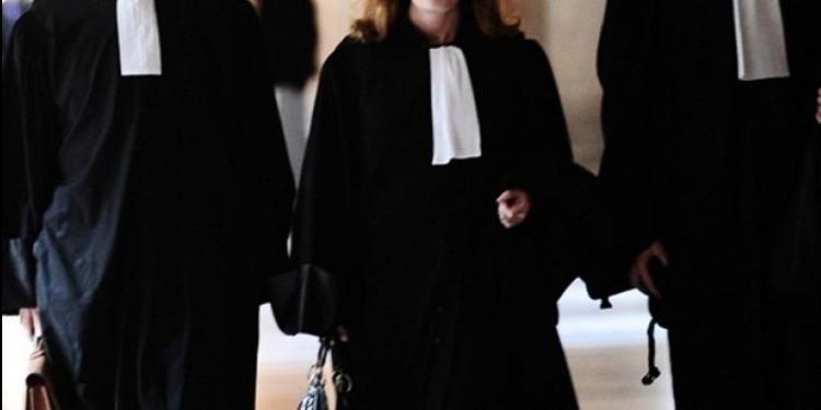 Après Imed Ben Halima, 8 avocats radiés du Barreau