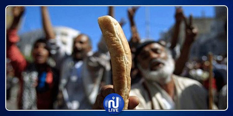 اتحاد الشغل: قوت عيش التونسيين ومستقبل أبنائهم أصبح في خطر