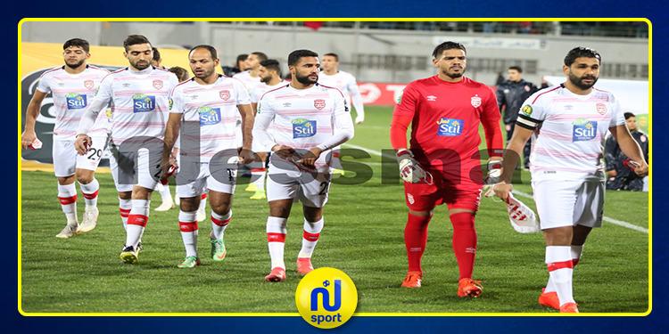 بعزيمة الرجال: النادي الافريقي يحقق الانتصار امام الاسماعيلي