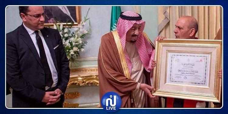 منظمات تدين إسنادشهادة الدكتوراه الفخرية للعاهل السعودي