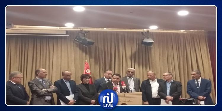 المعارضة تكشف المستور في ملف الديوانة بالتزامن مع مساءلة الشاهد