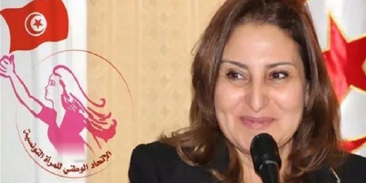الاتحاد الوطني للمرأة التونسية :''مرة أخرى يتعاملون مع النساء كورقة انتخابية ''