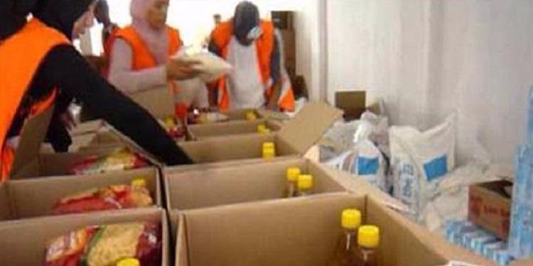 موعد صرف إعانات شهر رمضان وعيد الفطر