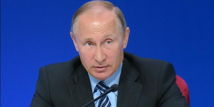 بوتين: الإسلام جزء لا يتجزأ من الثقافة الروسية