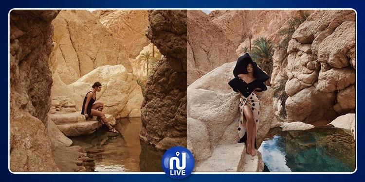 Nima Benati: la photographe de mode la plus prisée…(photo)