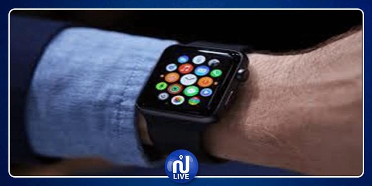 ساعة ''آبل'' الذكية تنقذ مواطنا من الموت!