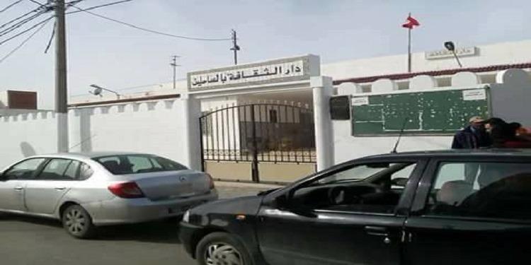 الساحلين: جمعيات تطالب بفتح دار الثقافة أيام السبت والأحد