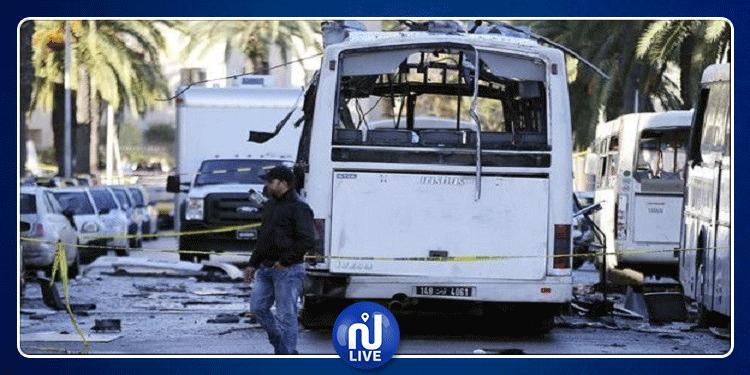 قضية تفجير حافلة الأمن الرئاسي: اليوم سماع مرافعات المحامين